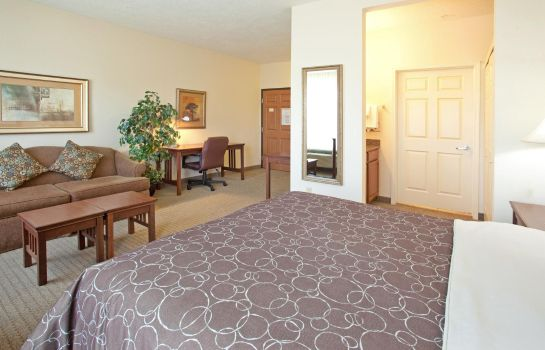 Suite Staybridge Suites ALBUQUERQUE NORTH