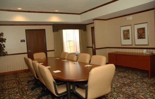 Conference room Staybridge Suites ALBUQUERQUE NORTH