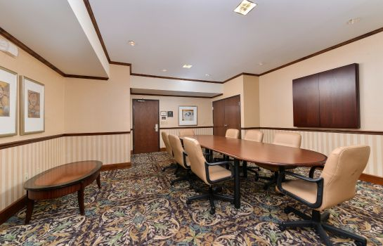 Sala konferencyjna Staybridge Suites ALBUQUERQUE NORTH