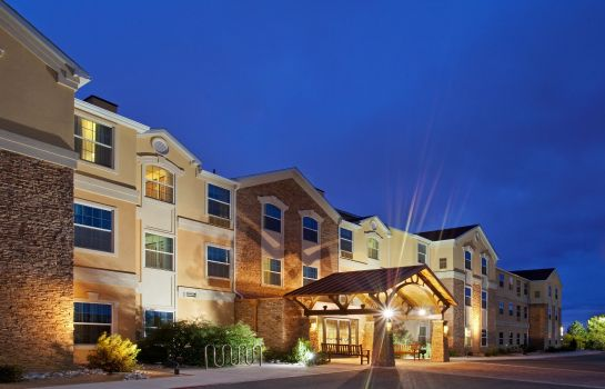 Information Staybridge Suites ALBUQUERQUE NORTH