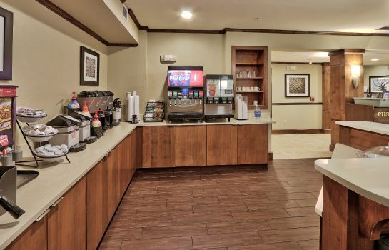 Info Staybridge Suites ALBUQUERQUE NORTH