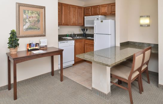 Kamers Staybridge Suites ALBUQUERQUE NORTH