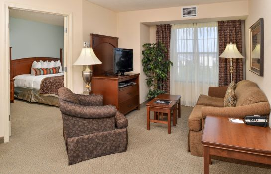 Camera Staybridge Suites ALBUQUERQUE NORTH