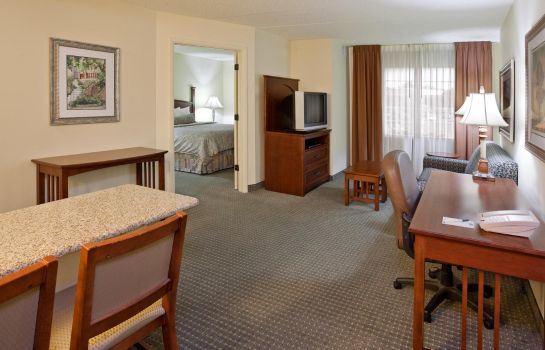 Suite Staybridge Suites CLEVELAND MAYFIELD HTS BEACHWD