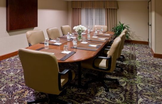 Conference room Staybridge Suites CLEVELAND MAYFIELD HTS BEACHWD