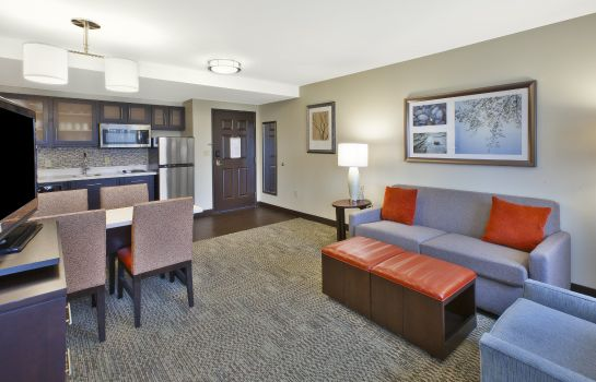 Information Staybridge Suites CLEVELAND MAYFIELD HTS BEACHWD