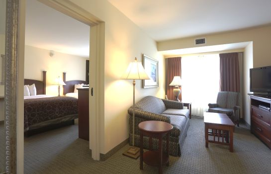 Room Staybridge Suites CLEVELAND MAYFIELD HTS BEACHWD