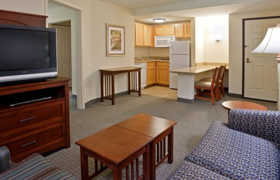 Zimmer Staybridge Suites CLEVELAND MAYFIELD HTS BEACHWD