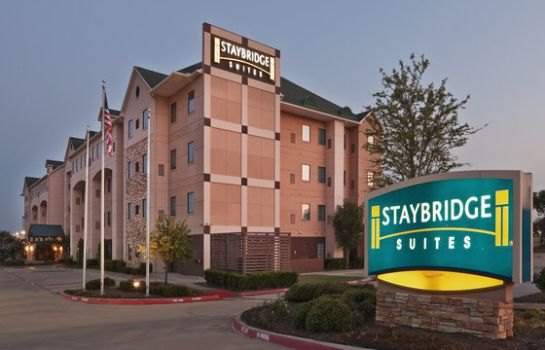 Außenansicht Staybridge Suites PLANO - RICHARDSON AREA