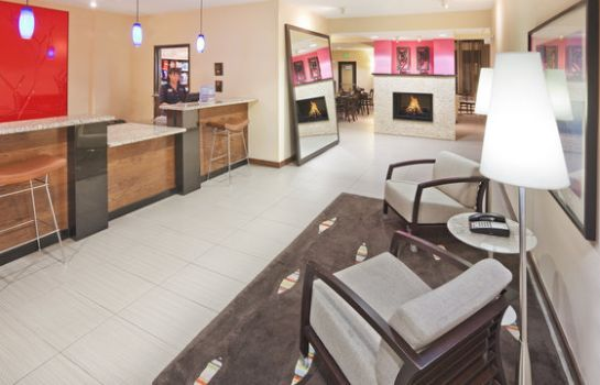 Hotelhalle Staybridge Suites PLANO - RICHARDSON AREA