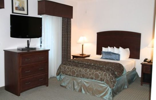Suite Staybridge Suites PLANO - RICHARDSON AREA