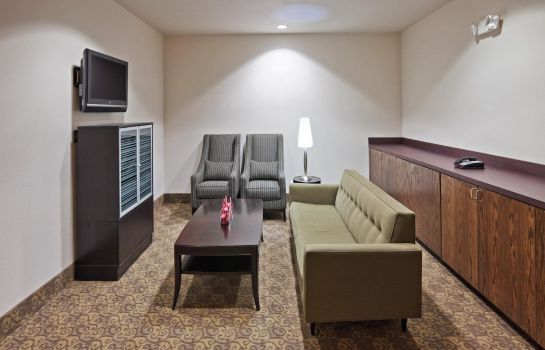 Tagungsraum Staybridge Suites PLANO - RICHARDSON AREA
