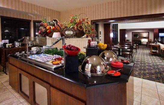 Restaurant Staybridge Suites DETROIT - NOVI