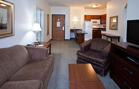 Suite Staybridge Suites DETROIT - NOVI