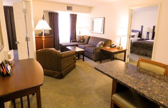 Info Staybridge Suites DETROIT - NOVI