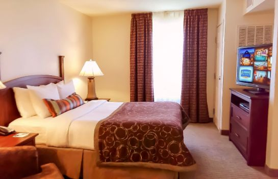 Zimmer Staybridge Suites DETROIT - NOVI