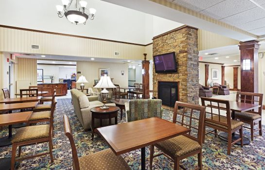 Restaurant Staybridge Suites GREENVILLE I-85 WOODRUFF ROAD
