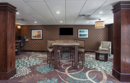 Restaurante Staybridge Suites GREENVILLE I-85 WOODRUFF ROAD