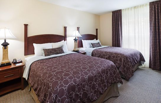 Suite Staybridge Suites GREENVILLE I-85 WOODRUFF ROAD