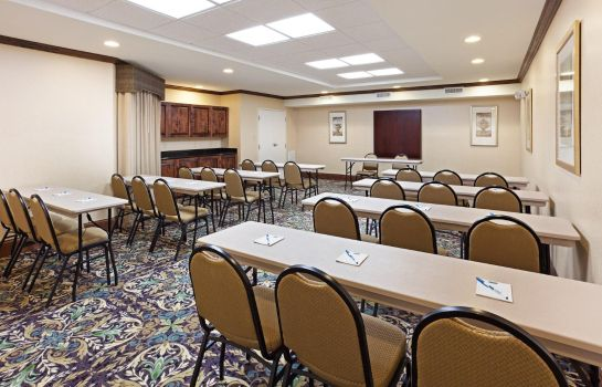 Sala de reuniones Staybridge Suites GREENVILLE I-85 WOODRUFF ROAD