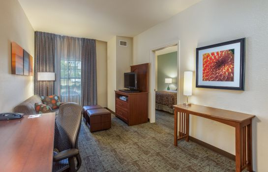 Zimmer Staybridge Suites GREENVILLE I-85 WOODRUFF ROAD