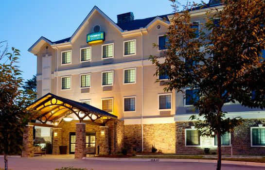Außenansicht Staybridge Suites DURHAM-CHAPEL HILL-RTP
