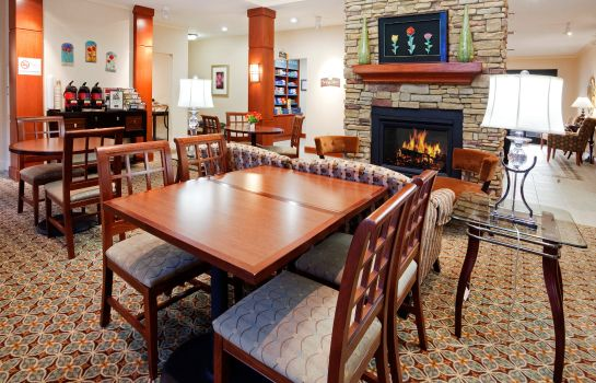 Restaurant Staybridge Suites DURHAM-CHAPEL HILL-RTP