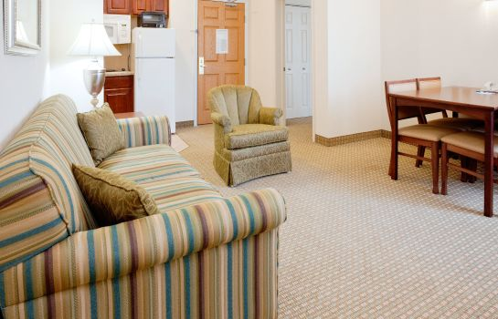 Suite Staybridge Suites DURHAM-CHAPEL HILL-RTP
