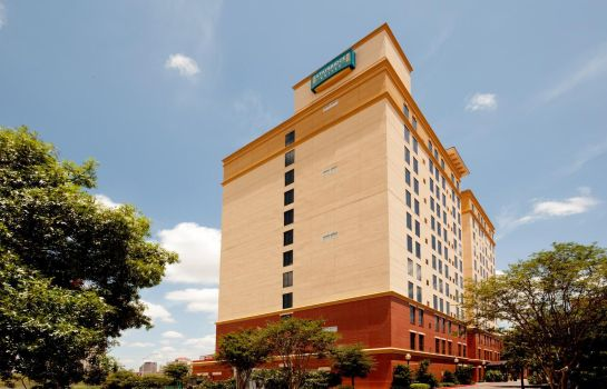 Exterior view Staybridge Suites SAN ANTONIO DOWNTOWN CONV CTR