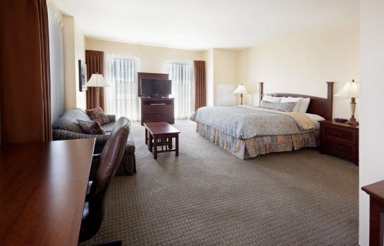 Suite Staybridge Suites SAN ANTONIO DOWNTOWN CONV CTR