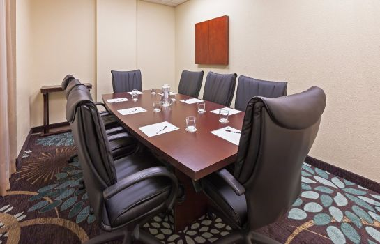 Salle de séminaires Staybridge Suites SAN ANTONIO DOWNTOWN CONV CTR