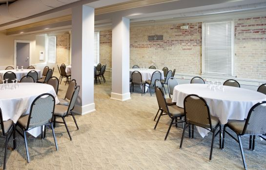 Conference room Staybridge Suites SAN ANTONIO DOWNTOWN CONV CTR