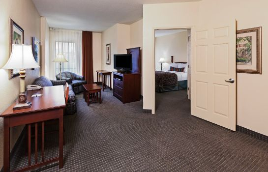 Chambre Staybridge Suites SAN ANTONIO DOWNTOWN CONV CTR