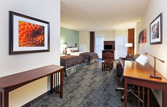 Room Staybridge Suites SAN ANTONIO DOWNTOWN CONV CTR