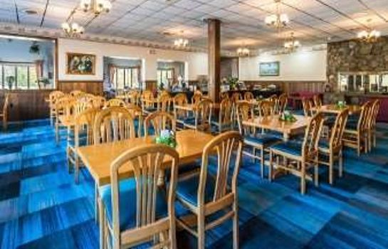 Restaurant Days Inn Lincoln NH