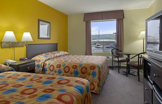 Room SUPER 8 MIDLAND