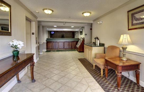 Hall CRESTWOOD SUITES OF MURFREESBORO