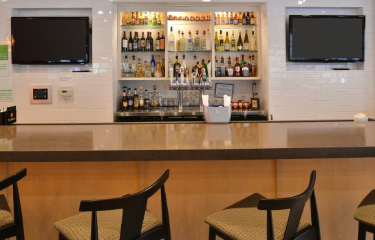 Bar del hotel Holiday Inn LITTLE ROCK WEST - CHENAL PKWY