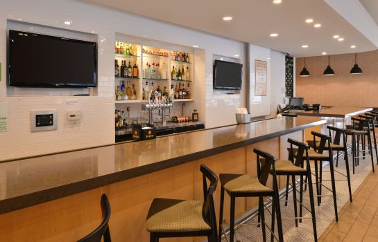 Hotel-Bar Holiday Inn LITTLE ROCK WEST - CHENAL PKWY