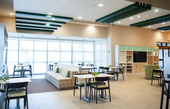Restaurant Holiday Inn LITTLE ROCK WEST - CHENAL PKWY