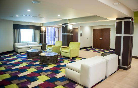Salle de séminaires Holiday Inn LITTLE ROCK WEST - CHENAL PKWY