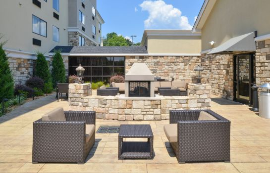 Info Holiday Inn LITTLE ROCK WEST - CHENAL PKWY