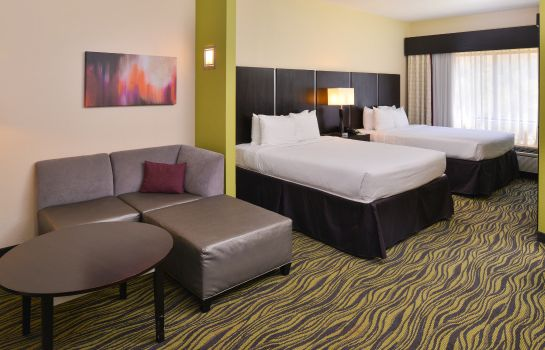 Chambre Holiday Inn LITTLE ROCK WEST - CHENAL PKWY
