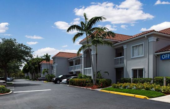 Vista exterior TUDIO 6 WEST PALM BEACH