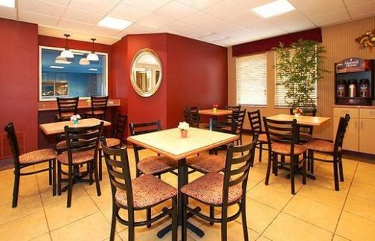 Restaurant Sleep Inn & Suites Oklahoma City