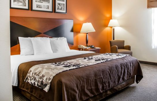 Zimmer Sleep Inn & Suites Oklahoma City