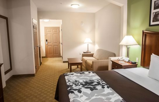 Room Sleep Inn and Suites