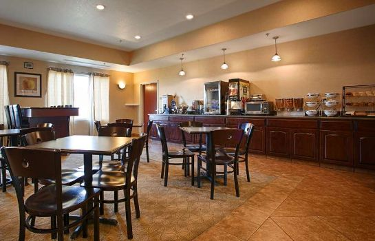 Restaurant BEST WESTERN PLUS FRONTIER INN