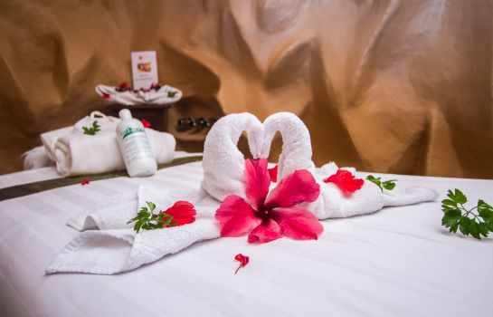 Beauty parlor Issimo Suites Boutique Hotel & Spa - Adults Only