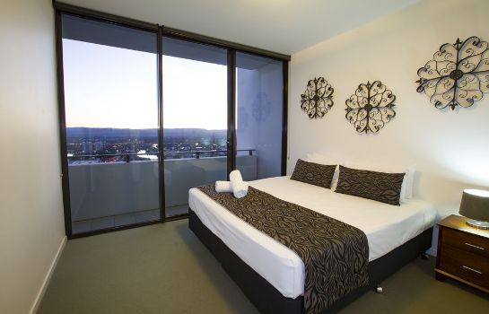 Standard room Ultra Broadbeach